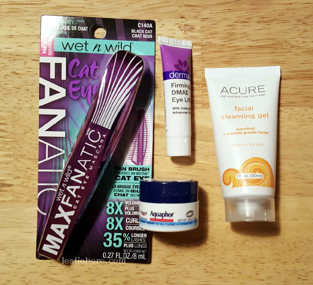 Target Beauty Box - Simply Radiant • lesliehere com