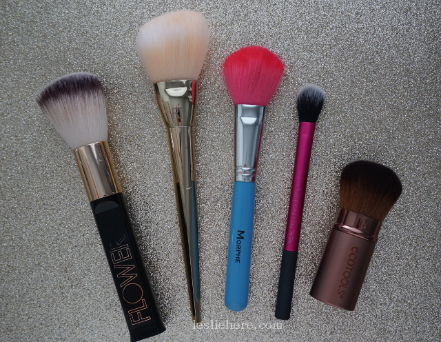 Favorite-Face-Brushes-Must-Have
