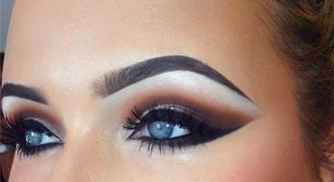 Instagram-Eyebrows