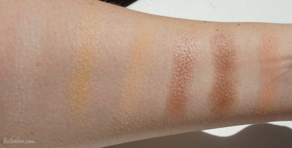too-faced-sweet-peach-palette-swatches