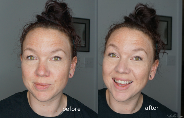 physicians-formula-cushion-corrector-duo-before-and-after-redness