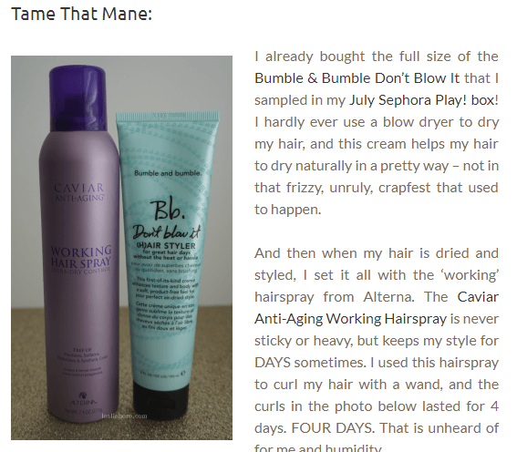 July-2016-Fave-Hair-Products-Update