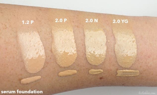 The-Ordinary-Colours-Serum-Foundation-Swatches