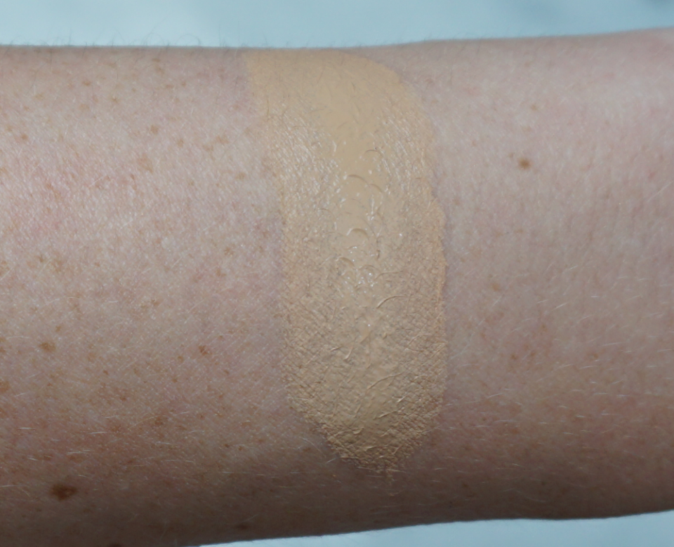 Too Faced Peach Perfect Comfort Matte Foundation | REVIEW ...