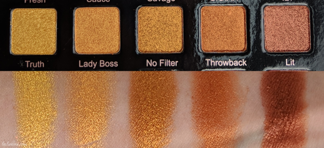 Violet-Voss-Hashtag-Pro-Eyeshadow-Palette-swatches-2nd-row