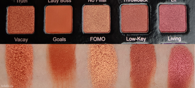 Violet-Voss-Hashtag-Pro-Eyeshadow-Palette-swatches-3rd-row